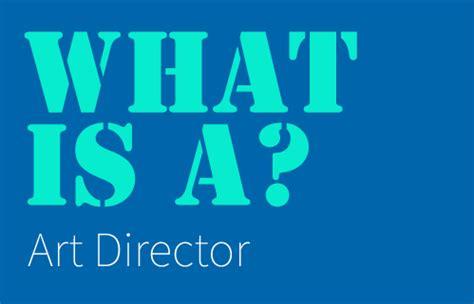 Art director job resume